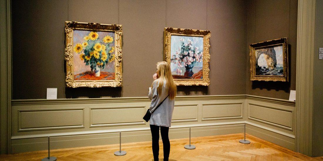 Weiterbildung Museumspädagogik