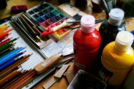 Kunstpädagogik – mit Zertifikat